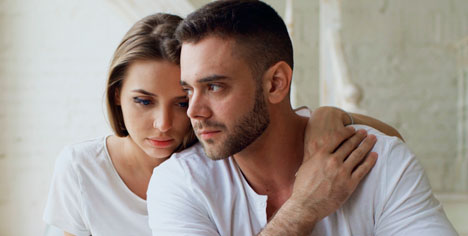 Recovering from an Affair